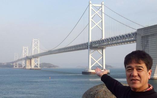 南備讃瀬戸大橋