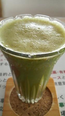 無農薬野菜ジュース